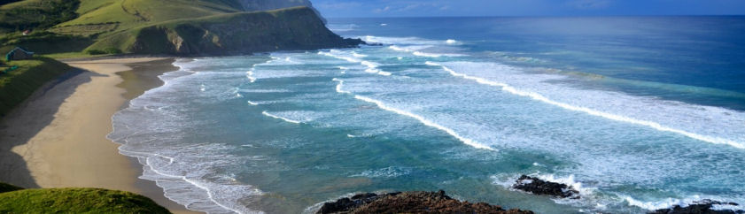 Wild Coast Accommodation - Browse Online For Your Wild Coast Self Catering, Bed and Breakfast Accommodation - Wild Coast Budget Family Holiday Accommodation